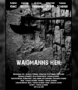 Waidmanns Heil