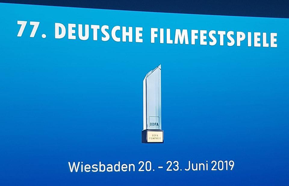 77. Filmfestspiele in Wiesbaden